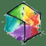 Archiglass – Applied Arts - Sztuka użytkowa - Logo