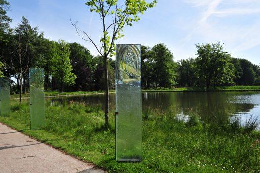 Archiglass Art Glass PION 11213 Toruń