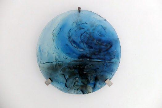 Archiglass Art Glass KOŁO 20913 Hel