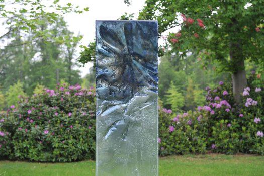 Archiglass Art Glass PION 3113 Kinderdijk - Molens Overwaard