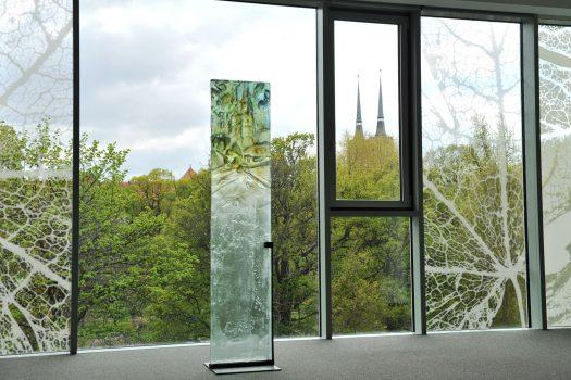 Archiglass Art Glass PION 311212 Wrocław