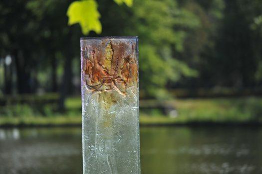 Archiglass Art Glass PION 41212 Venezia
